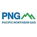 Pacific Northern Gas logo