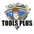 Tools Plus logo