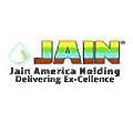 Jain Americas logo
