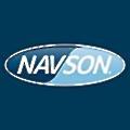 Navson logo