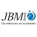 JBM Group logo