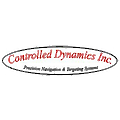Controlled Dynamics logo