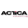 Actica Consulting logo
