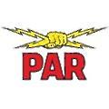 PAR Electrical Contractors logo