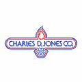 Charles D. Jones logo