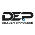 Dealer eProcess logo