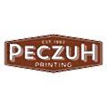 Peczuh Printing logo