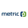 METRIC Group logo
