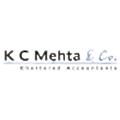 K.C. Mehta & Co. logo
