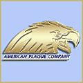 American Plaque Company logo