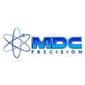 MDC Precision logo