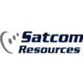 Satcom Resources logo
