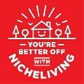 Nicheliving logo
