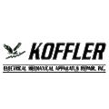 Koffler Electrical Mechanical Apparatus Repair logo