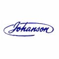 Johanson Manufacturing logo