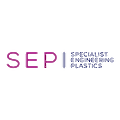 Specialist Engineering Plastics logo