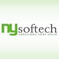 NYsoftech logo