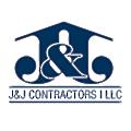 J&J Contractors logo