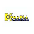 Komarla Group logo