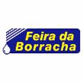 Feira Da Borracha logo