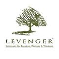 Levenger Company logo