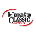 The Thompson Group at Classic Chevrolet logo