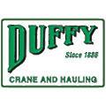 Duffy Crane&Hauling logo