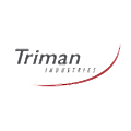 Triman Industries logo