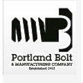 Portland Bolt logo