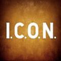 I.C.O.N Products logo