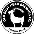 Old Bust Head logo