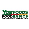 Yost Foods logo