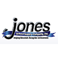 Jones School Supply logo