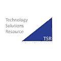 TSR Lighting + Controls logo