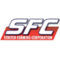 Stretch Forming logo