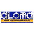 Aloma Shim and Manufacturing logo