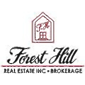Forest Hill Real Estate logo
