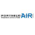Portable Air logo