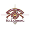 Mr. Lightning logo