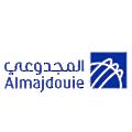 ALMAJDOUIE logo