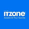 ITZONE logo