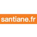 Santiane.fr logo