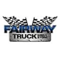 Fairway Chevrolet logo