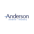 Anderson Audio Visual logo