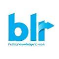 BLR logo