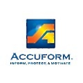 Accuform Signs logo