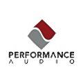 Performance Audio logo