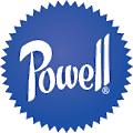 Powell Electronics logo