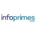 InfoPrimes logo