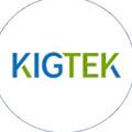 Kigtek Solutions logo